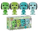 Funko POP Minis Snoopy Emerald City Comic Con (ECCC)