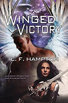 Winged Victory (The Valtar Series Book 1) by [Hampton, L. F.]