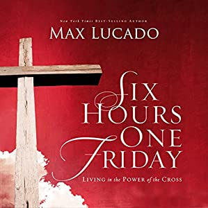 Six Hours One Friday Audiobook