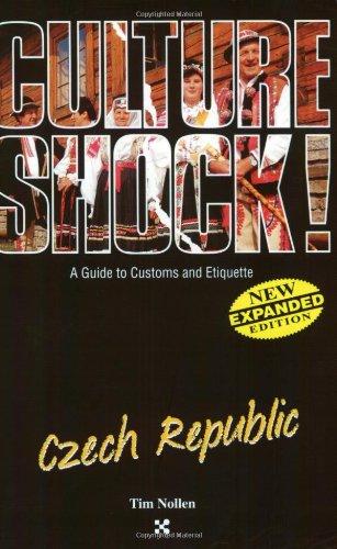 Czech Republic (Culture Shock! A Survival Guide to Customs & Etiquette) pdf epub