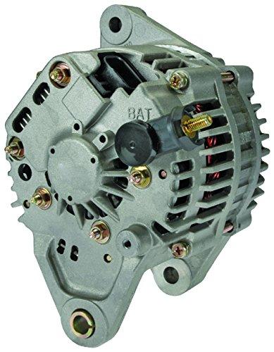 93 nissan d21 alternator - 6