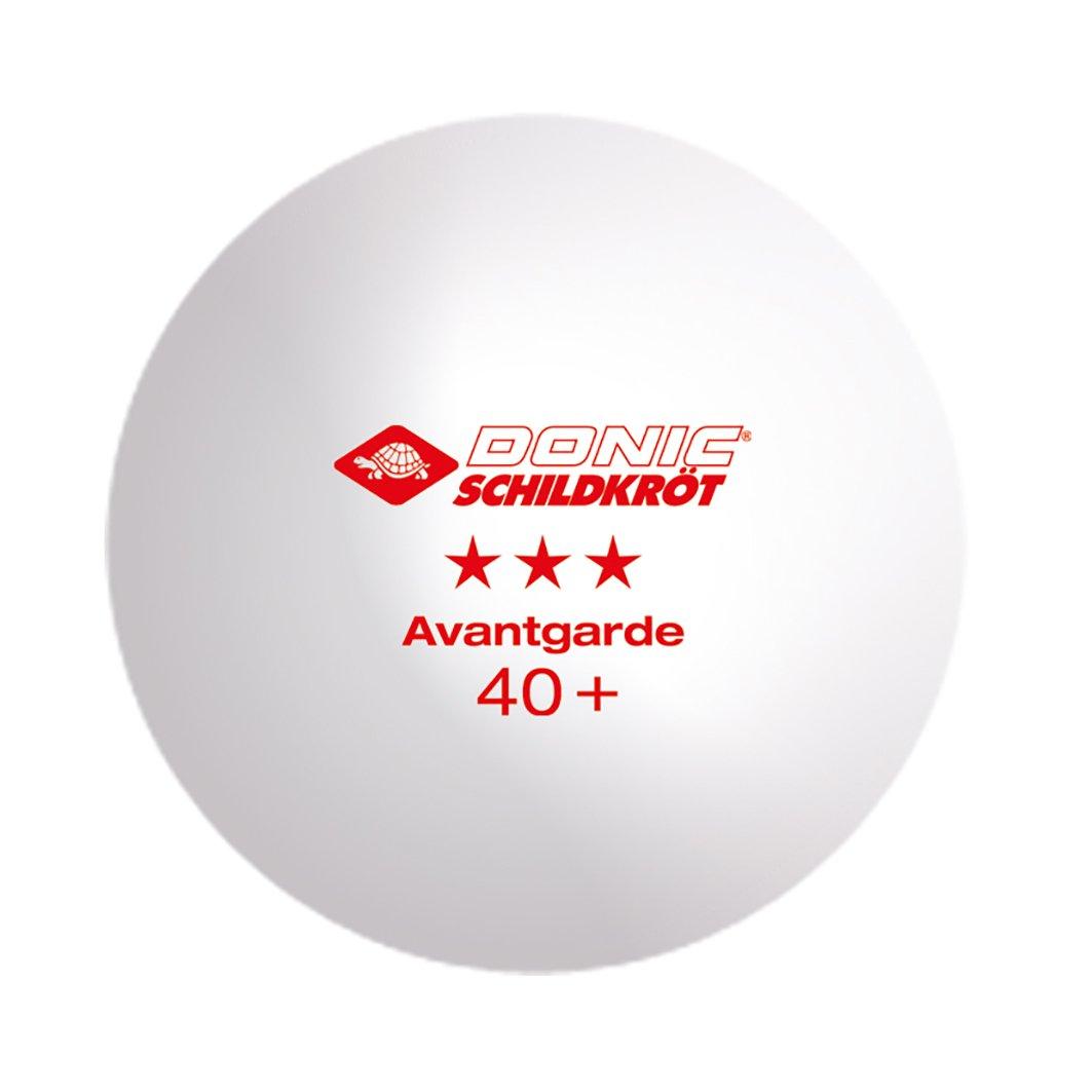 MTS Articles de Sport Vertriebs GmbH TT Ballon de 3//étoiles Avantgarde Poly 40/+