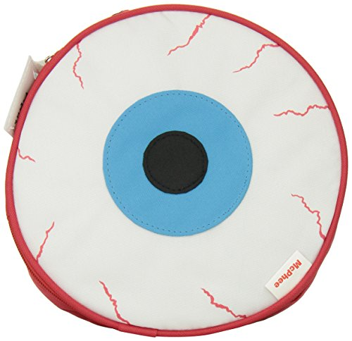 Accoutrements 12292 Eyeball Lunch Bag