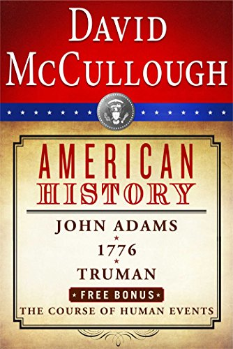 Amazon david mccullough american history e book box set john david mccullough american history e book box set john adams 1776 truman fandeluxe Choice Image