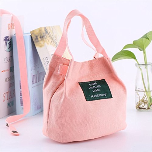 Ulable Canvas Style Korean Fashion Bag Handbag Crossbody Shoulder Bag Woman Girls aqHaZwrW