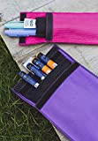 FRIO Cooling Wallet-Large - Purple - Keep Insulin