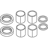 SBBSKIT03 Bearing & Seal Kit For Ford New Holland 2000 2310 2600 2610 2810 +