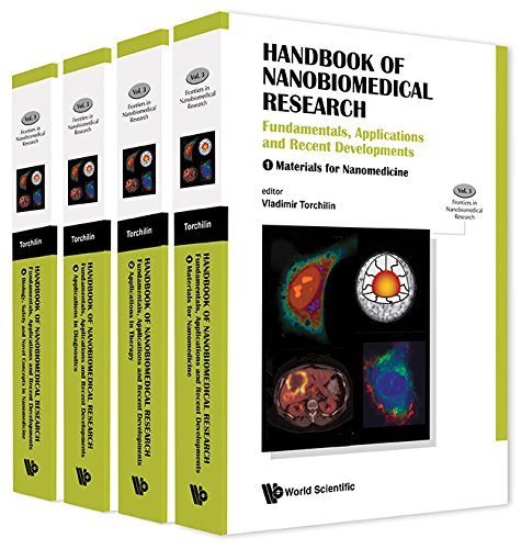 Handbook of Nanobiomedical Research:Fundamentals, Applications and Recent Developments(In 4 Volumes)Volume 1: Materials for NanomedicineVolume 2: Applications … (Frontiers in Nanobiomedical Research) Pdf