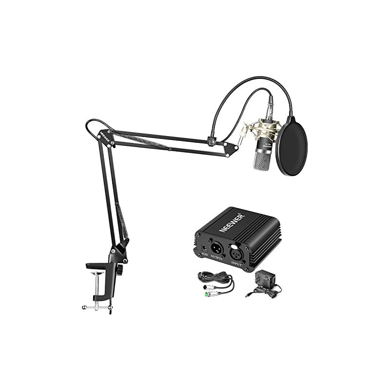 Neewer NW-700 Professional Condenser Mic