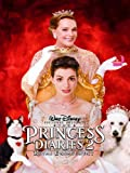 The Princess Diaries 2: Royal Engagement poster thumbnail