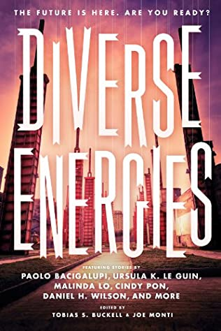 book cover of Diverse Energies