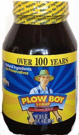 Alaga Plow Boy Syrup, 30oz (Case of 12)