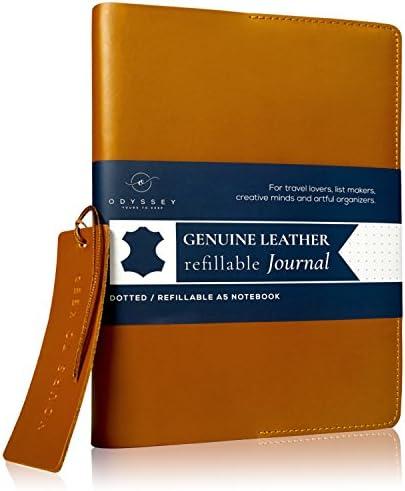 Notebooks Journals Refillable Notebook Bookmark