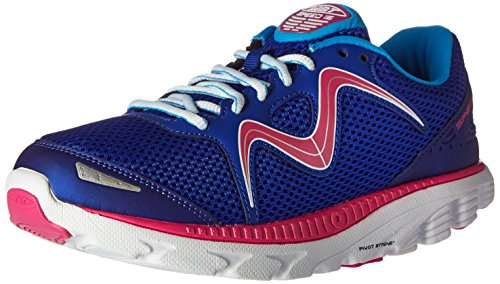 MBT Running Speed 16 navy royal 700806 Damen blau