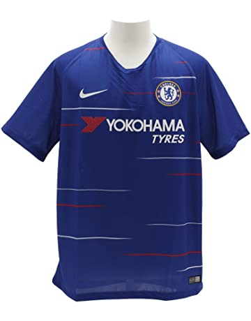bc2d27566 Nike Men s s Chelsea Fc Stadium Home Short Sleeve Top