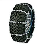 Quality Chain 3235 Light Truck Wide Base Tire Chain