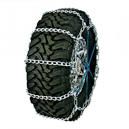 Quality Chain 3210 Light Truck Wide Base Tire Chain