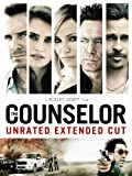 DVD : The Counselor (Unrated Extended Cut)