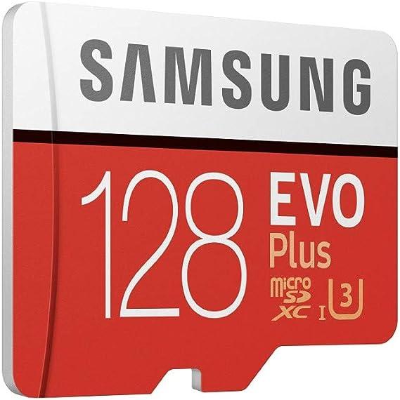 Samsung Evo Plus Micro Sdxc 128gb Up To 100mb Computers Accessories