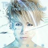 TRANSFORM/marvelous road (初回限定盤A)