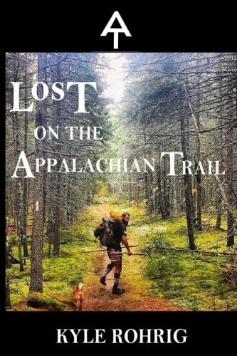Lost on the Appalachian Trail (Start And End Of The Appalachian Trail)