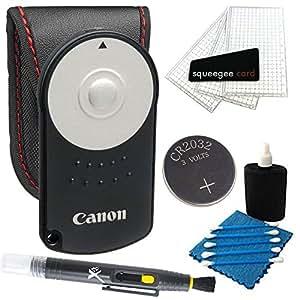 Canon t3i remote control / Adventure aquarium parking