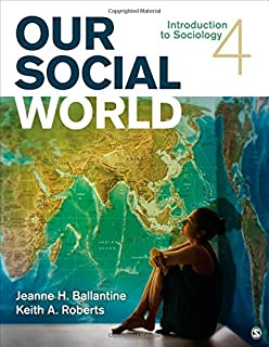 Amazon. Com: our social world: condensed version (9781452275758.