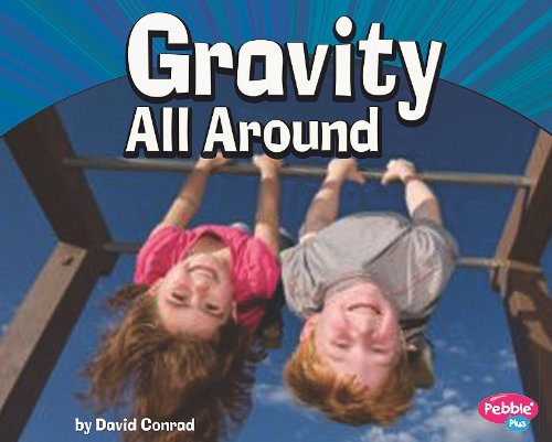 Download Gravity All Around (Physical Science) pdf epub