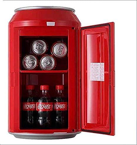 ZHENHUA Mini Nevera, refrigeración y calefacción, Capacidad de 10 ...