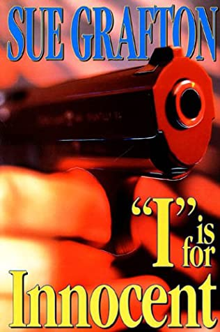 book cover of I Is for Innocent