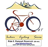 OPT OUT Indoor Cycling Series Ride 5: RAMPART RESERVOIR