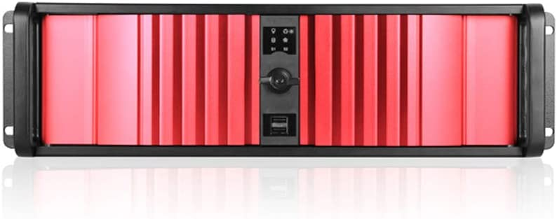 iStarUSA D-300SEA-RD-RAIL24 D-300 with SEA Red Bezel