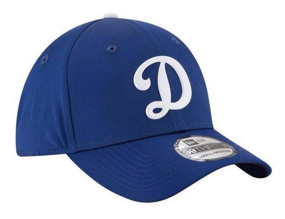 New Era Los Angeles Dodgers Baseball Hat Cap MLB 2018 Batting Practice LA Small Royal Medium