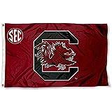 Cheap USC Gamecocks SEC 3×5 Flag