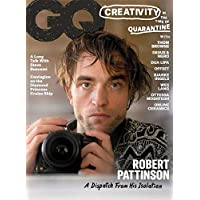 2-Year (20 Issues) of GQ Magazine Subscription
