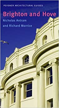 Book Brighton and Hove: City Guides (Pevsner Architectural Guides: City Guides)