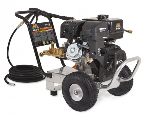 3500 psi power washer - 9