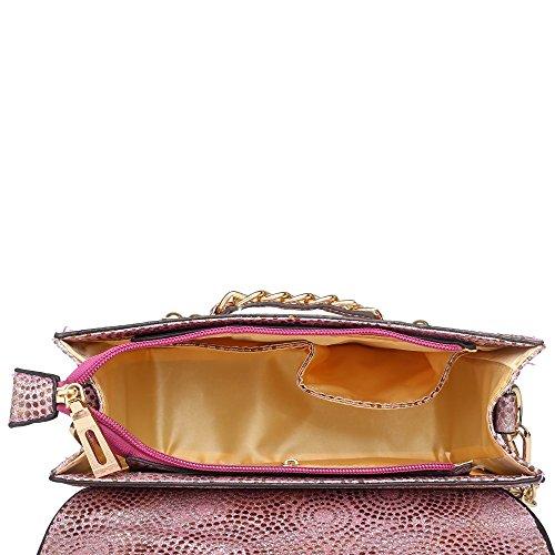 Miss Lulu - Bolsos niña Mujer rosa