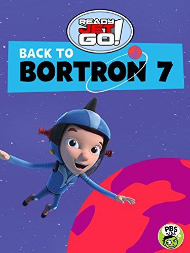 Ready, Jet, Go!: Back to Bortron 7