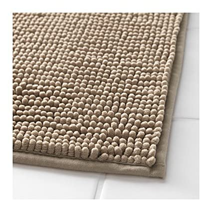 Attractive Klickpick Designs Bath Mats Super Soft Bath Mat Chenille Bath Rugs  Microfiber Shaggy Bathroom Mat Non