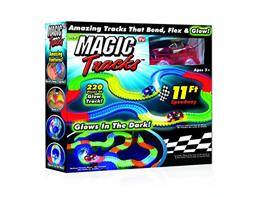 Magic Tracks 11-Ft Track