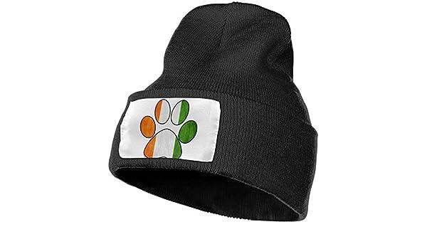 TAOMAP89 Paopu Fruit Women and Men Skull Caps Winter Warm Stretchy Knitting Beanie Hats
