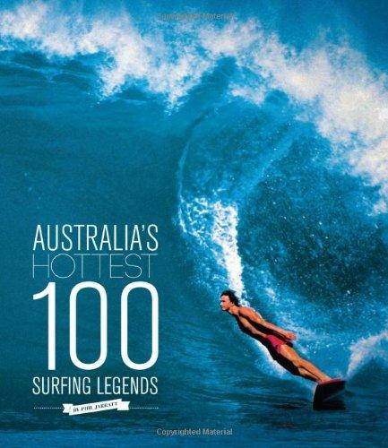 Australia's Hottest 100 Surfing Legends
