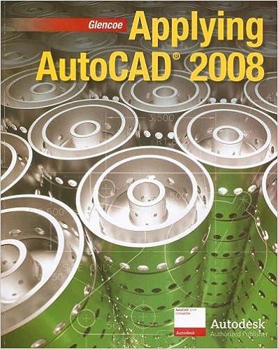 Book Applying AutoCAD 2008