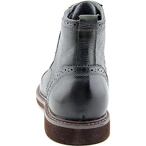 Jump J75 Mens Bainbridge Oxford Boot Grey