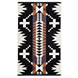Spider Rock Hand Towel by Pendleton