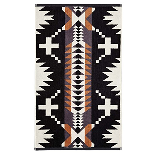 Spider Rock Hand Towel by Pendleton by Pendleton Woolen Mills