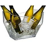 冰上派对浴缸 透明 AB-14