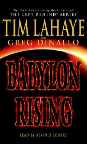 Babylon Rising ebook