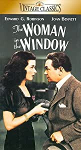Woman in the Window [Import]